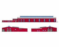 Скачать бесплатно дипломный проект ПГС Диплом №  Диплом №5024 Реконструкция вагоноремонтного депо в г Волхов