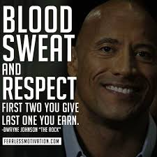 Rock Quotes New 48 Of The Best Motivation Quotes By Dwayne Johnson The Rock