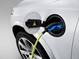 new release electric carVolvo to electrify its entire fleet will release batteryelectric