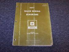 chevrolet truck manuals literature for chevrolet p20 1977 gmc g10 g20 g30 p10 p20 p30 c80 d80 truck electrical wiring diagram