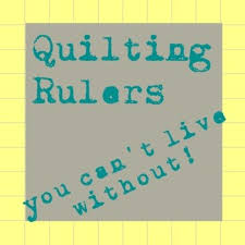 Quilting Rulers 411 - The Sassy Quilter & Do you ever get to the quilting ruler isle and your head starts to spin,  feel a little woozy, or just break into a sweat?……Well, don't panic! Adamdwight.com