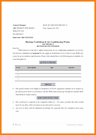 9 Quotation Format Sample Students Resume