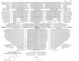 Taft Theater Seating Chart Hanover Theater Worcester Seating Chart Thelifeisdream