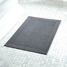 grey bath mat light gray rug set and white bathroom rugs inspirational of silver