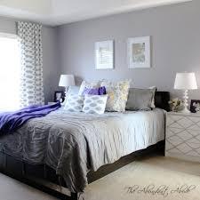 bedroom colors grey purple. Bedroom Trendy Purple And Gray Colors Grey I
