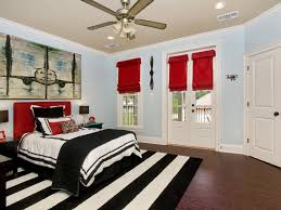 bedroom design ideas red. Make A Major Statement Bedroom Design Ideas Red