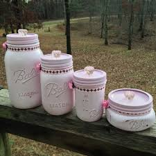Decorative Mason Jar Lids Tennessee Wicks Hand Painted Mason Jar Home Decor 31