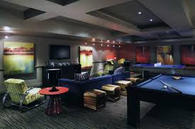 Home game room Theater Cool Mens Game Room Home Lounge Ideas Next Luxury 60 Game Room Ideas For Men Cool Home Entertainment Designs