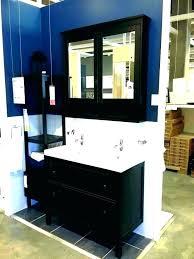 ikea sink vanity bathroom units cabinets double vanities unit hemnes ikea sink vanity double inch bathroom