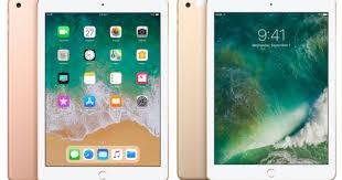 <b>iPad</b> (2018) Vs <b>iPad</b> (<b>2017</b>): What's The Difference?