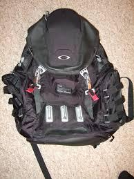Oakley Kitchen Sink Backpack Review Delta Echo Project