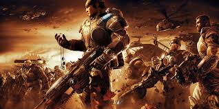 Gears of War 2 DLC | Britgamer