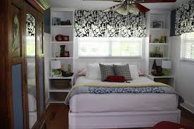 Small Picture Bedroom Curtain Ideas Small Rooms Small Bedroom Design Ideas