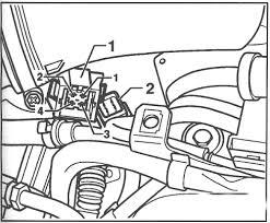 repair guides sending units and sensors engine coolant fig
