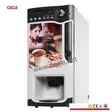 Automatic Tea Coffee Vending Machine Stunning Zhejiang Coin Operated Tea Coffee Vending Machine Buy Coin