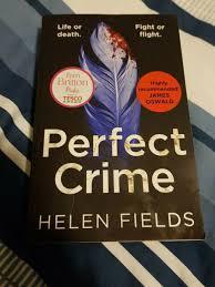 Crime (a Di Callanach Thriller Book 5) by Helen Fields for sale | eBay