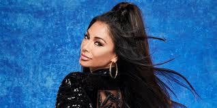 <b>Nicole Scherzinger</b> wants to make music with this Masked Singer ...