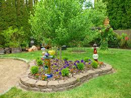 garden pavers for bed edging tips. Fall, Raised Flower Bed Pavers The Retaining Wall Blocks Slightly Diy Garden Edging Border For Tips