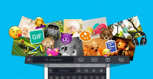 Toolbar, <b>Stickers</b>, <b>Collections</b> - SwiftKey unveils biggest update ...