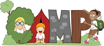 Image result for Camp clipart free