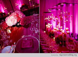 Appealing Purple And Fuschia Wedding Decorations 55 With Additional Wedding  Candy Table With Purple And Fuschia