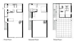 Floor Plans For HousesFloor Plans With Stairs