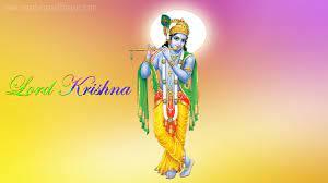 Full Hd Krishna Wallpaper 1920x1080 ...