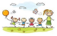 Résultats de recherche d'images pour «image éducatrice et enfants»