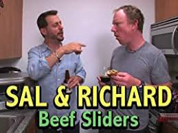 Watch Big Meals, Small Places with Sal Governale | Prime Video
