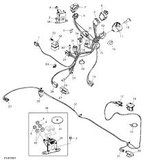 Bg11 starter solenoid wiring diagram for lawn mower i recently on john deere starter solenoid wiring