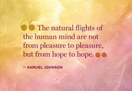 Quotes Of Hope Custom Quotes That Give You Hope Quotes About Hope