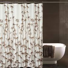 the delightful images of designer fabric shower curtains extra long