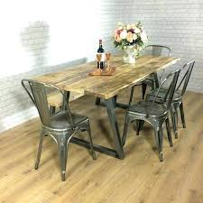 industrial style outdoor furniture. Chairs And Tables For Sale Large Size Of Industrial Style Dining Brilliant Furniture 9 Remodel Outdoor O