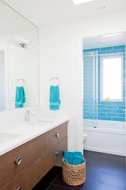 Blue and brown bathroom designs Bathroomideas View Full Size Cursorevitco Modern Cottage Blue And Brown Bathroom Design Ideas