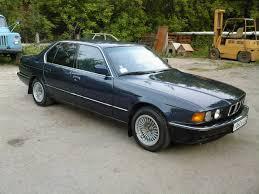 1991 BMW 7 Series Specs and Photos | StrongAuto