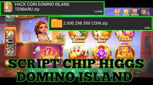 Beli chip higgs domino island online berkualitas dengan harga murah terbaru 2020 di tokopedia!. Script Chip Higgs Domino Island Free 2b Coin Youtube
