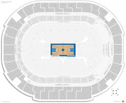 Mavericks Seating Chart Rows Dallas Mavericks Seating Guide American Airlines Center