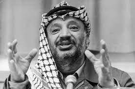 ياسر عرفات وبداية التحول