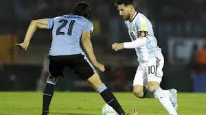 Está solicitando la partida de alguien que está o estuvo habilitado para votar en la argentina, puede. Argentina Uruguay El Partido Mas Disputado Del Mundo As Argentina