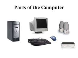 picture of a computer parts of the computer three components of an information system 1