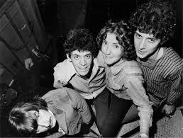 Velvet Underground 1966 | Lynn Goldsmith
