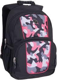<b>Рюкзак Pulse Vision Army</b> pink, цена 1 941 руб. купить в интернет ...