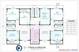 1 5 2k sq ft free house plans