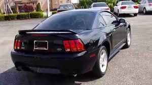 1999 Ford Mustang SVT Cobra Stock # 9238A - YouTube