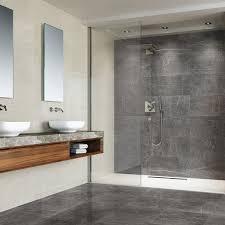 dallas dark grey gloss marble effect