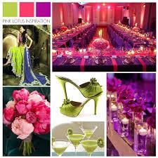 Purple and green wedding colors Bridesmaid Dresses Indian Wedding Color Inspiration Green Pink Purple Pink Lotus Events Wordpresscom Color Board Green Pink And Purple Pink Lotus Events