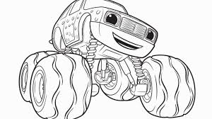 Blaze Coloring Pages Fresh Monster Machine Coloring Pages Top 31