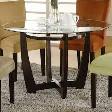 40 inch round dining table unique fabulous round glass top dining table tables and chairs 48