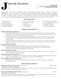 Example Of Resume About Business Plus Sample Resume Internship ...