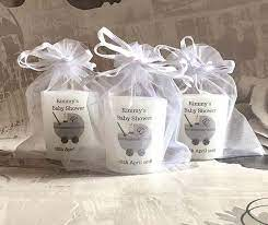 41 baby shower favors that your guests